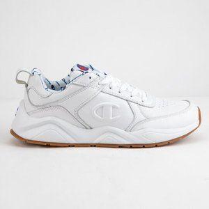 CHAMPION 93 Eighteen White Mens Shoes 13M